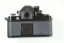 Nikon F2S black Photomic DP-2