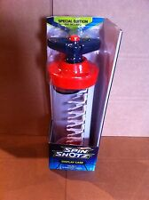 HOT WHEELS - Spin Shotz Display Case  - Combined Postage