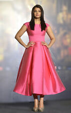 Bollywood Inspired - Party Wear Pink Ready -Made Gown - 70818