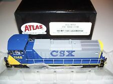 Atlas Gold HO Scale MP-15DC CSX Road #1148 - DCC & Sound