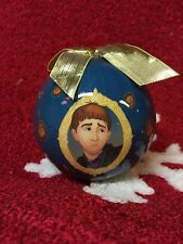 Harry Potter Ron Weasley Hanging Ball Ornament 2001 Enesco RARE!!!