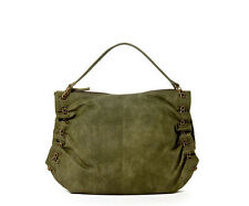 Sondra Roberts Urban Outfitters Vegan Hobo Handbag Purse Shoulder Bag NWT $185