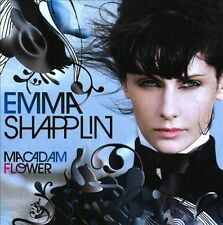 Macadam Flower * by Emma Shapplin (CD, 2009, Phantom)