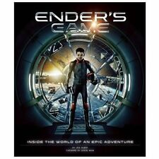 Ender's Game: Inside the World of an Epic Adventure, Alger, Jed