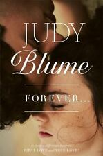 Forever... by Judy Blume (2014, Paperback)