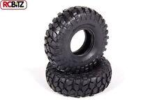 """1.9"""" R35 Neumáticos Goodrich Krawler Suave Neumático adaptarse a la mayoría de ruedas pegamento o del grano AX31093"""