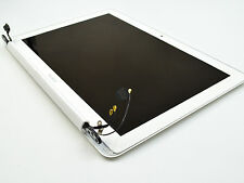 Working glossy lcd screen display assembly for Macbook  White A1342 2009 2010