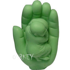 Baby on Hand S314 Silicone Soap mold Craft Molds DIY Handmade soap mould