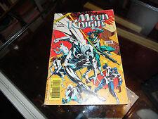 Moon Knight Numéro 5: Enfer ou paradis, Sal Velluto, Charles Dixon