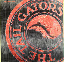 Tail Gators - Ok Let's Go! - LP - RAR -  washed - cleaned - L4241