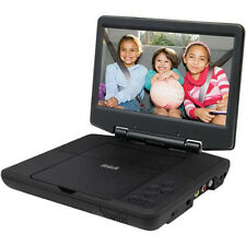 "RCA 9"" Portable DVD Player DRC98090 W/ AC and Car powered adapters Brand New"