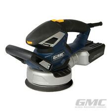 GMC 920595 430W Dual-Base Random Orbit Sander 150mm ROS150CF