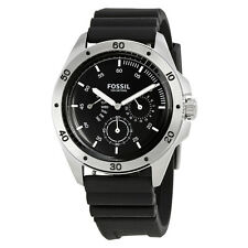Fossil Sport 54 Multifunction Black Dial Mens Watch CH3033