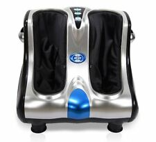JSB HF05 Leg Foot Massager (Silver-Black)
