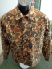 Vietnam War Duck Hunter Camo Shirt