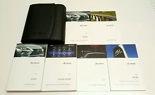 2017 LEXUS  NX 200t NAVIGATION SYSTEM OWNERS MANUAL GUIDE V4 2.0L AWD 2WD OEM