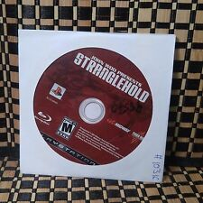 Stranglehold (Sony PlayStation 3, 2007) USED (DISC ONLY) #10316