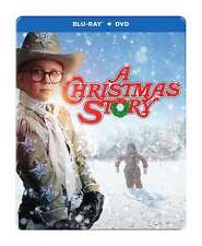 A Christmas Story: 30th Anniversary (BD/DVD) [Blu-ray] Blu-ray, NTSC, Widescreen