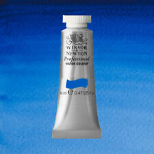 Winsor and Newton Artist Watercolor Winsor Blue Red Shade 14ml Tube 0105-709