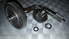 M-6 SUZUKI KATANA ZILLION DISC BRAKE DISCO TRANSMISSION ORIGINAL MORINI GEAR
