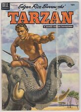 Tarzan #60, Very Good Condition!