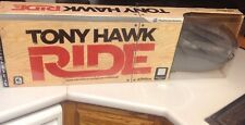NEW!! PS3 Tony Hawk: RIDE Game & Wireless Skateboard Bundle Playstation 3