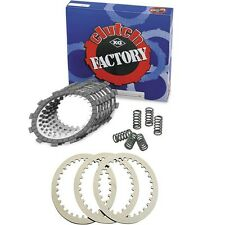 87-04 Yamaha YFM350X Warrior KG Clutch Pro Series Complete Clutch Kit