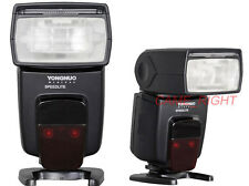 YN-560EX Wireless TTL Flash Speedlight For Nikon D800 D700 D300 D300S D90 Camera