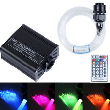2017 New LED Light Fiber Optic DIY Star Ceiling Kit for Make Starry NIght sky
