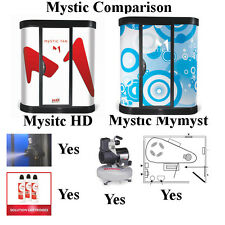 Mystic Tan Mymyst same as Mystic HD-Financing Available-Free Installation