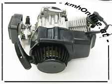 Pocket Bike Motor 49cc 3,5 PS ohne Tuning - kmhOnline.at -