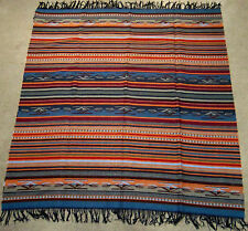Pendleton Chimayo Throw Blanket Adobe New with Tags
