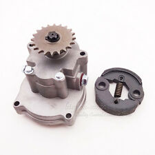 Clutch Gear Box Fit 43 49 cc Ty Rod II Go Kart Pocket Bike G Scooter XTreme 52cc