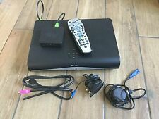 Sky + HD Box Model DRX890 and Wireless Connector