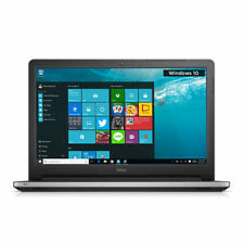 Dell Inspiron 5559 Laptop - 6th Gen i3/ 4GB RAM/ 1TB HDD/ DOS/ Silver - Deal
