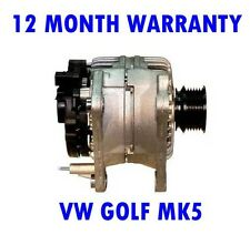 VW GOLF MK5 MK V 1.4 1.6 2003 2004 2005 2006 2007 2008 2009 RMFD ALTERNATOR