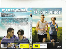 If I Had Wings-2013-Craig Bierko-Movie-DVD