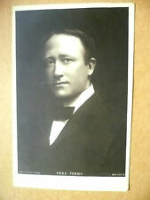 1906 Used Antique Postcards- Actors MR. FRED TERRY, No.1102 B + Stamp