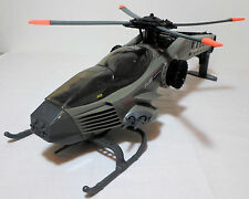 GI JOE 1990 RETALIATOR HELICOPTER EUROPEAN 100% COMPLETE UNPLAYED AWESOME SHAPE