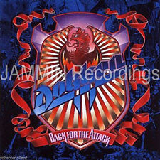 DOKKEN - Back for the Attack (CD, Jul-2008, Flashback Records)