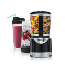 Ninja BL201 Kitchen System Pulse  550W Food Processor (Certified Refurbished)