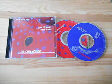 CD Jazz Lotz Of Music - Le Coq Rouge 2CD (22 Song) VIA JAZZ