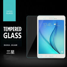 RE 9H Tempered Glass Screen Protector f Samsung Galaxy Tab A A8 T350 T351 Tablet