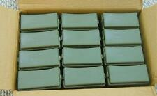 12 New Military  US Army First Aid Kit Case Instrument 6545 01 094 6136
