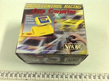 Vintage 90S Nikko Radio Control Racing LAP COUNTER  Nib