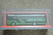 CORGI OOC 42721  VAN HOOL ALIZEE  W ROBINSON & SONS (TOURS) LTD - 1.76 NEW