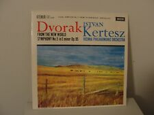 Dvorak New World - Kertesz - Vienna - Decca - Speakers Corner 180g LP SEALED
