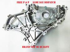Engine Oil Pump New For Nissan Navara D22 Pick Up 2.5TD / 2.5Di (11/2001-1/2008)