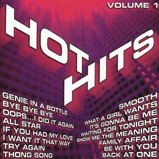 PARTY TYME-Hot Hits-REMIXES-Electronica-THONG SONG-Genie In A Bottle-SMOOTH-More