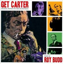 Get Carter [1971 British Score] [2010 Revised Edition] by Roy Budd (CD,...